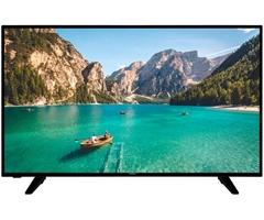 Tv Led 43´´ Hitachi 43Hk5100 4K Uhd. Smart Tv