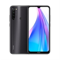 Xiaomi Redmi Note 8T 4Gb 64Gb 6. 3´´ . . .