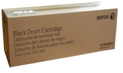 Xerox Black Drum Cartridge      F/  . . .