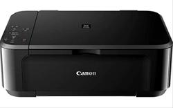 Impresora Canon Pixma Mg3650s Negra