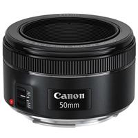 Objetivo/ Lente Canon Ef 50 M . . .
