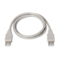 Nanocable Cable Usb 2. 0 Tipo A/ M- A/ M 3. 0M
