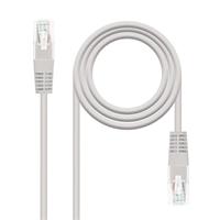 Cable De Red Latiguillo Nanocable Rj45 Cat. 6 Utp . . .