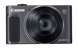 Canon Powershot Sx620 Compacta Hs 20. 2Mp Negra