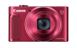 Canon Powershot Sx620 Hs 20. 2Mp    . . .