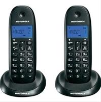 Motorola Inalambr Dect C1001l Duo . . .