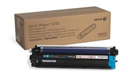 Xerox Cyan Imaging Unit            . . .