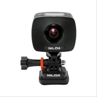 Nilox Action Cam 360