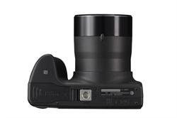 Cámara Canon Powershot Sx430 Negra . . .