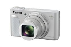 Canon Powershot Sx730 Hs Silver    . . .
