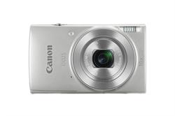 Cámara Canon Ixus 190 Silver Cc . . .