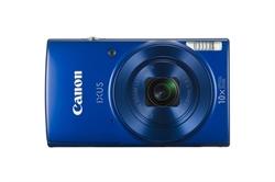 Cámara Canon Ixus 190 Azul Ccd 10X . . .