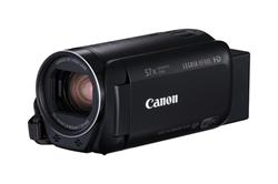 Canon Hf R88 Black Premium Kit
