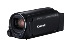Canon Legria Hf R806 Bk Mp4 /  . . .