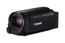 Canon Legria Hfr806 Black . . .