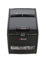 Rexel Paper Shredder Auto +  60X