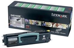 Lexmark Toner/ 2500Sh Prebatefe34x, E33x E232 E240