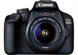 Canon Eos 4000D Bk 18- 55 Eu26      . . .
