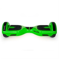 Nilox Doc N Hoverboard Lime Green