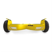 Nilox Doc Hoverboard Yellow New
