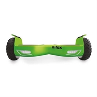 Nilox Doc Hoverboard Lime Green New