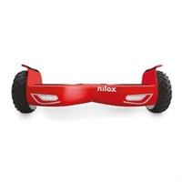 Nilox Doc Hoverboard Black And Red . . .