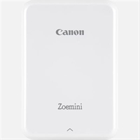 Canon Zoemini Pv123 White