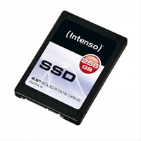 Hd 2. 5  Ssd 256Gb Sata3 Intenso Top Performance