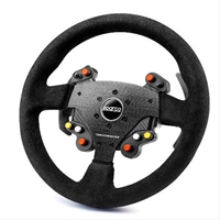 Volante Thrustmaster Tm Rally Wheel Add- On Sparco . . .