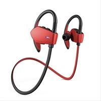 Auriculares Energy System Sport 1 Bluetooth Rojo