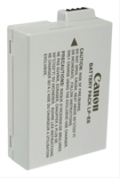 Canon Battery Pack -  Lp- E8            F/  Eos 55