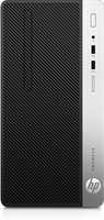 Ordenador Hp Inc 400 G5 Mt I5- 8500 4Gb 1Tb . . .
