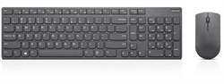 Lenovo Prof Wireless Keyboard+ Mouse