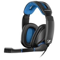 Auriculares Micro Sennheiser Gsp 300 Gaming . . .