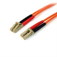 Startech Cable Patch De Fibra . . .