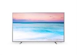 Philips Tv 50´´ 4K Stv Saphi Quad Core
