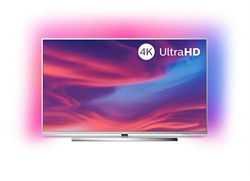 Tv Philips 50Pus7354 50´´ Uhd Smart Android P5 Amb