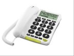 Teléfono Fijo Doro Phone Easy . . .