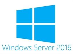 Dell Windows Server 2016 . . .