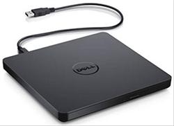 Dell Usb Dvd Drive- Dw316