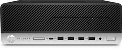 Pc Hp Prodesk 600 G5 Sff I7- 9700 16Gb/ 512Gb W10p