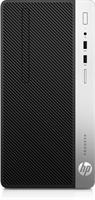 Pc Hp Prodesk 400 G6 I7- 9700 8Gb/ 256Gb W10p
