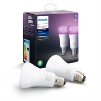 Philips Hue White And Color 2 Bulb E27 Bt