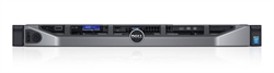 Dell R330 Chassis 4 X 3. 5 Hotp