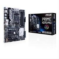 Placa Base Asus Prime X370- Pro Socket Am4 Ddr4