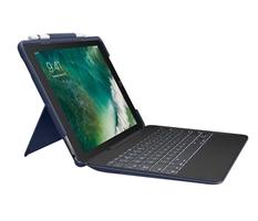 Logitech Slim Combo Kbd Ipad Pro . . .