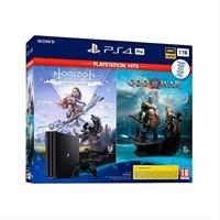 Sony Ps4 Pro 1Tb +  God Of War +  . . .