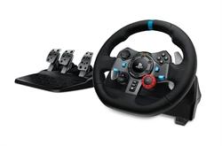 Volante Logitech G29 Driving Force Racing Wheel