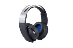 Auricularesmicro Wireless Sony Ps4 Platinum