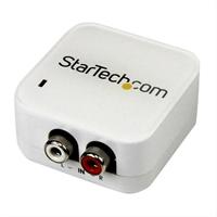 Startech Conversor Adaptador Audio . . .